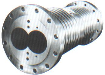 Conical Barrel